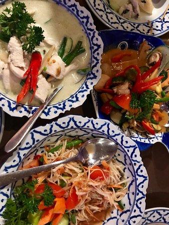 Always Perfect Thai