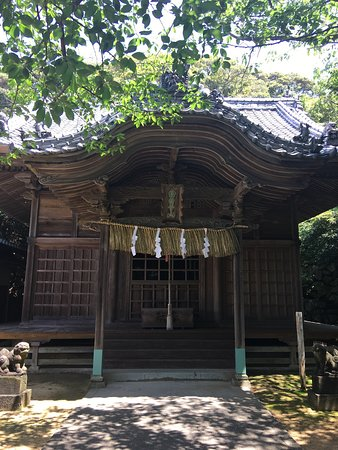 Shirayama Shrine