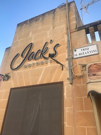 Perfect to discover Maltese food