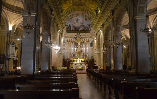 Chiesa Nostra Donna di Loreto