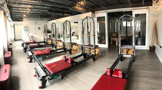Epic Pilates Studio