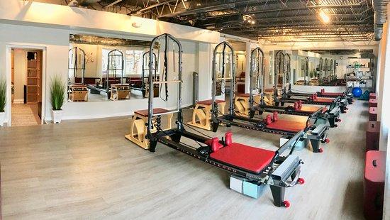Epic Pilates Studio