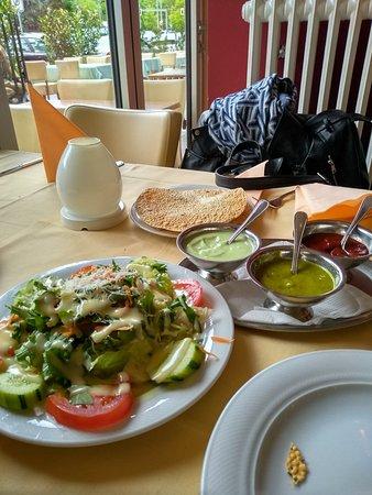 Nirwana Berlin Steglitz Zehlendorf Borough Restaurant