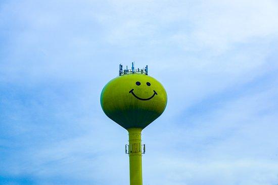 Fruitport, มิชิแกน: Small town,Big heart