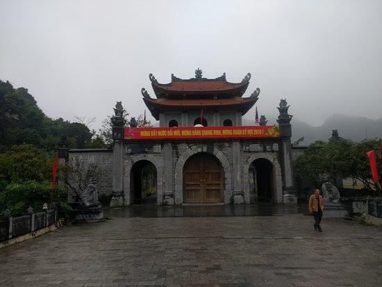 Ninh Binh, Vietnam: Antigua capital de Vietnam en el interior
