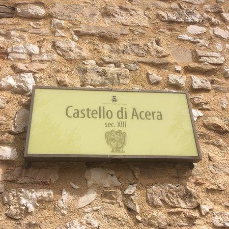 Castello Di Acera