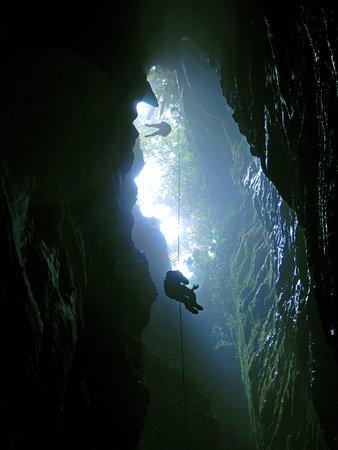 Провинция Морона -Сантьяго, Эквадор: Cueva de los Tayos - Ecuador
