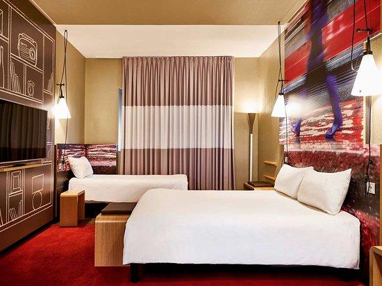 è bello soggiornare in un Ibis Hotel - Recensioni su ibis ...
