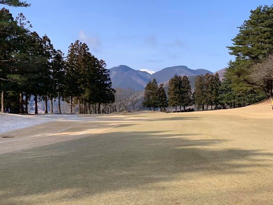 Taiheiyo Club Sagami Course
