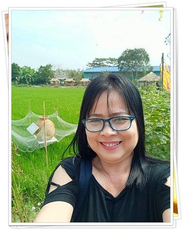 Lat Lum Kaeo, Tailandia: แหเสี่ยงโชค