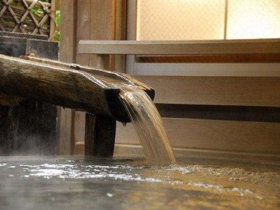 大浴場「うらら」