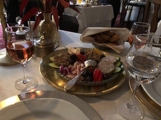 Locanta Jaristea Bucharest Restaurant Reviews Photos Phone