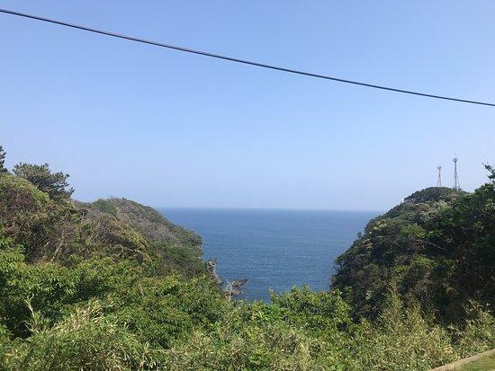 Irozaki Ocean Park