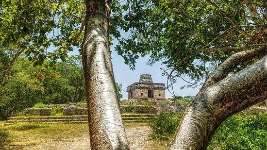 Mayan Peninsula
