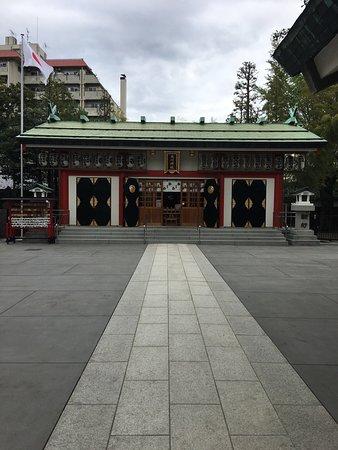 Ikebukuro Hikawa Shrine