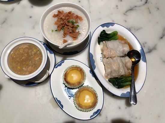 Luk Yu Tea House Image