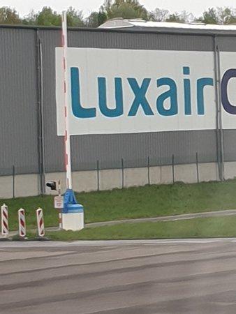 Luxemburg, Luxemburg: Luxembourg City