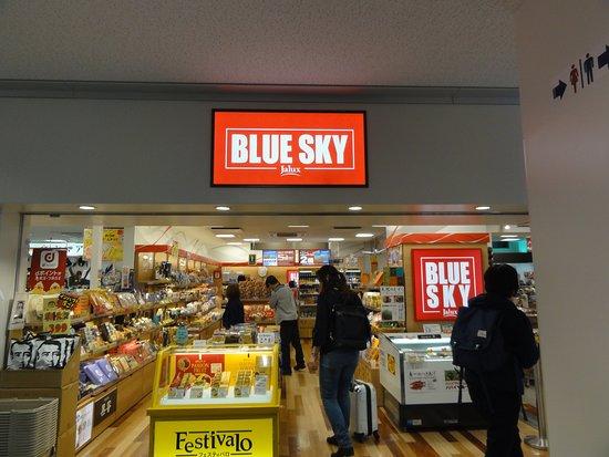 Blue Sky Amami Airport