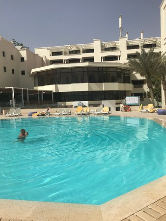 SUNRISE Holidays Resort (Adults Only): Pool