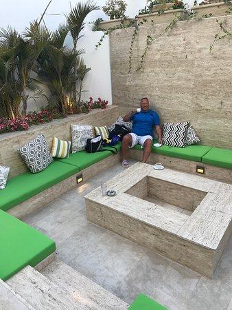 SUNRISE Holidays Resort (Adults Only): Deuce bar