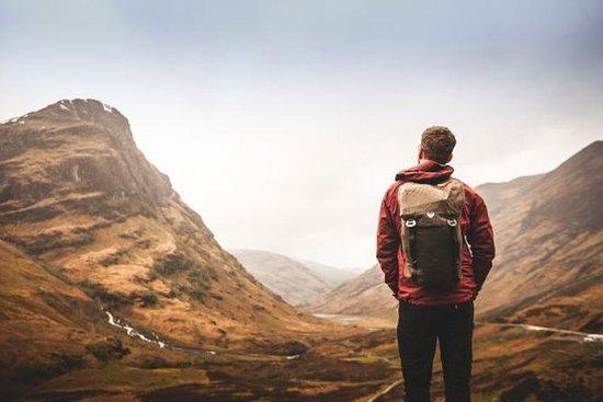 Oban, Glencoe, Highlands Lochs...