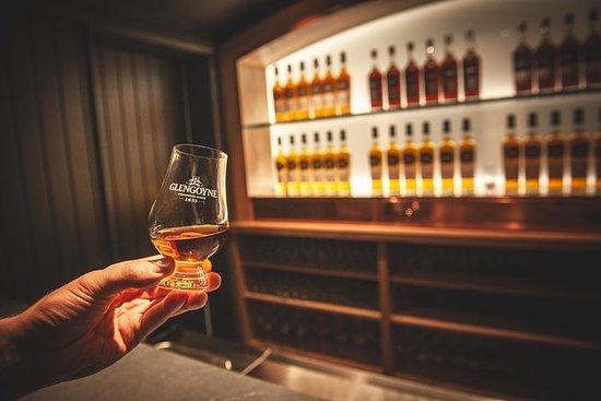 Excursión de día con cata de whisky...