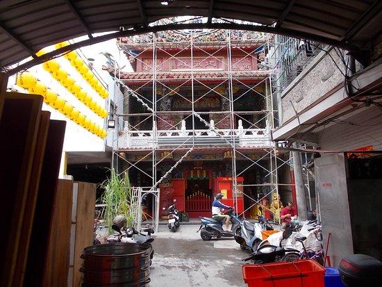 Kaohsiung De Yue Dian
