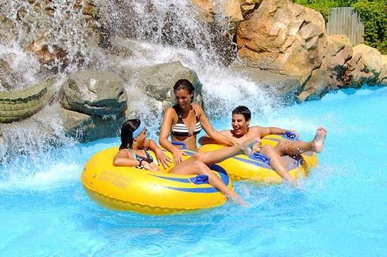 Western Water Park Day Trip from Mallorca