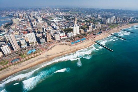 Durban 3-timers bysarvsyklus