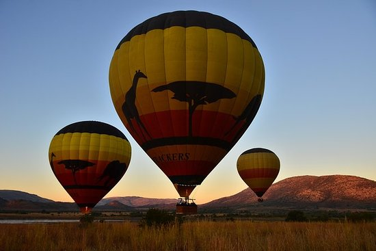THE BEST South Africa Balloon Rides (with Photos) - TripAdvisor