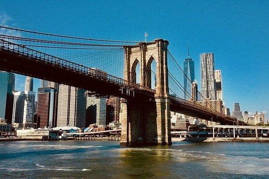 Nova York City Tour do Bronx, Queens...