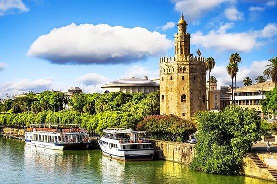 Visite de la ville de Séville en...