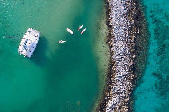 Riviera Maya Luksus Yacht og...