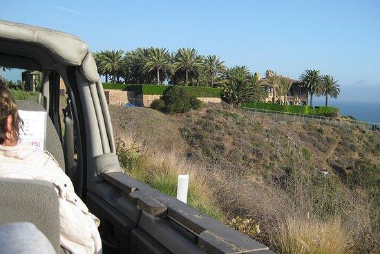Malibu Stars的家庭之旅和48小时随上随下双层巴士
