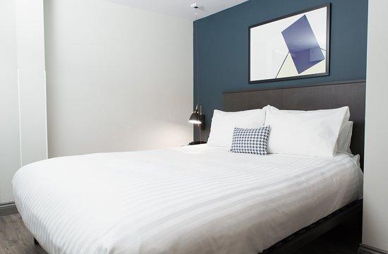 2 Bedroom Suite Foto di South Point Suites London Bridge