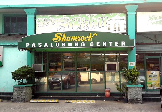 Shamrock Pasalubong Center