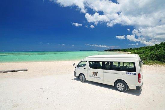 Excursion en bus sur l'île de...