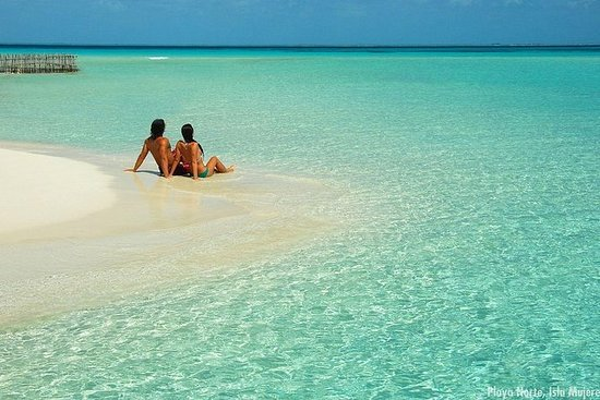 Best Local Combo Cancun, Snorkel...