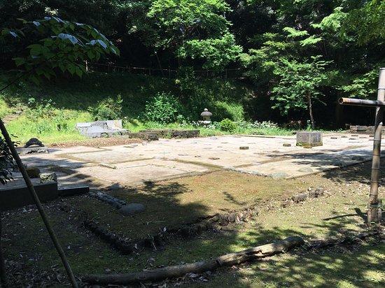 Old Kawaigyokudo Bettei (Nishoan) Garden