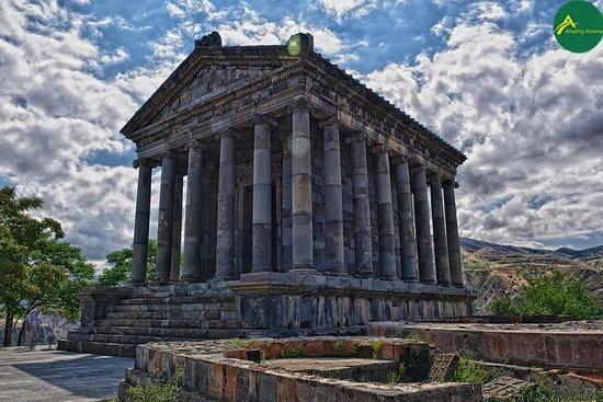 Utforska Armenien