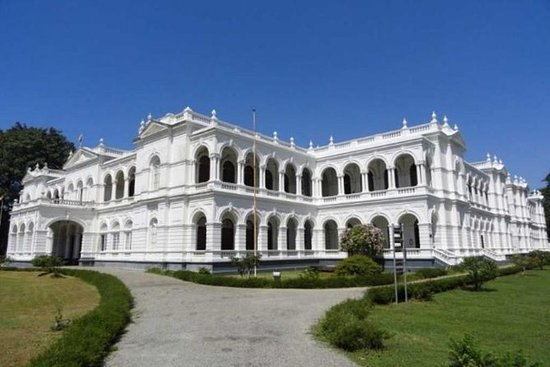 DAY COLOMBO CITY TOUR