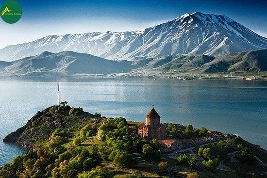 Historiska Armenien