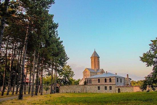 Pilgrim Tour Fra Telavi