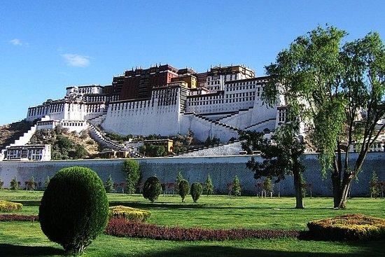 Tour de 5 días al Tíbet