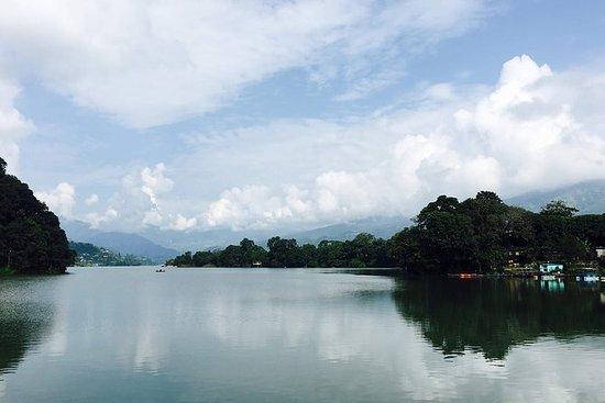 Pokhara: giro turistico (non guidato