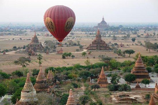 Bagan Cultrue Tour