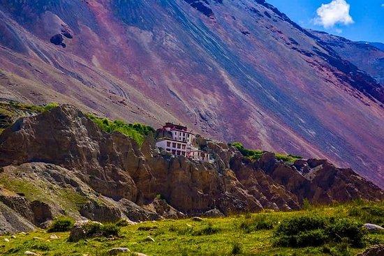 Leh Ladakh Adventure