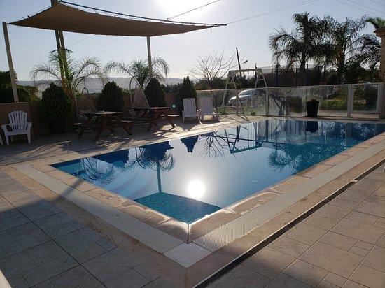 Yavne'el, Izrael: Pool