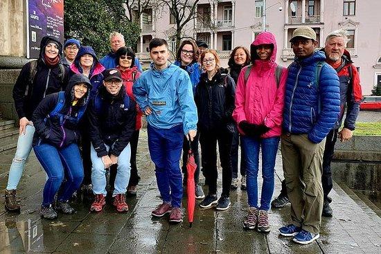 Recorrido gratuito a pie por Kutaisi: Kutaisi Free Walking Tour