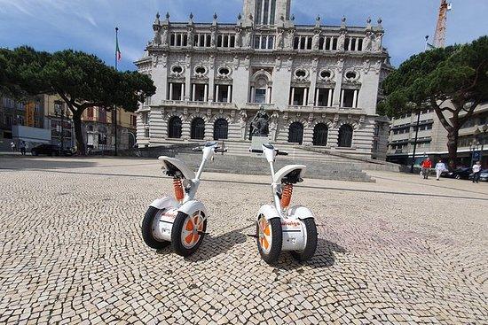 Old Town Porto Tour